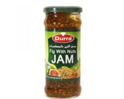 Durra Fig Jam 430GM
