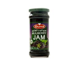 Durra Mulberry Jam 430GM