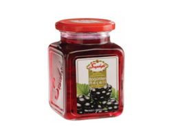 Seyidoğlu BLACKBERRY JAM 380GM
