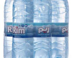RIM MINERAL WATER 1.5LT x 6 pcs