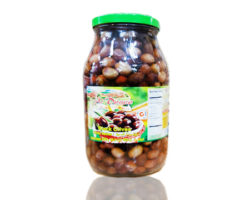 AL DAYAA BLACK OLIVES 3000GM