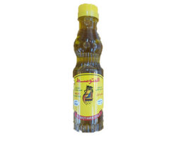 AL MOTAWASSET VIRGIN OLIVE OIL 250ML
