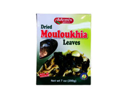 ADONIS DRIED MOULOUKHIA LEAVES 200GM