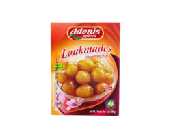ADONIS LOUKMADES DUMPING MIX 200GM