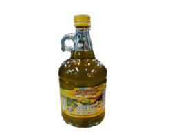 AL DAYAA EXTRA VIRGIN OLIVE OIL 1500ML