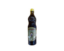 AL MOTAWASSET EXTRA VIRGIN OLIVE OIL 1000ML
