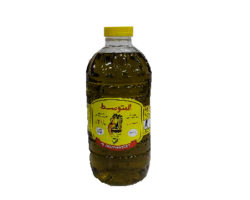 AL MOTAWASSET VIRGIN OLIVE OIL 2LTR