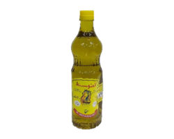 AL MOTAWASSET VIRGIN OLIVE OIL 750ML
