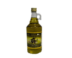 AL SHARK EXTRA VIRGIN OLIVE OIL 750ML