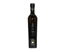 Al'Ard Organic Extra Virgin Olive Oil 500ML