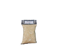 ALMOND CRUSHED 1KG