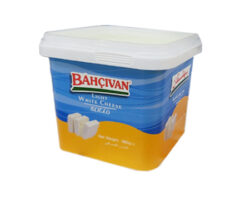BAHCIVAN LIGHT WHITE CHEESE 560GM