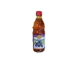 BAKTAT GRAPE VINEGAR 500ML GLASS