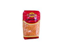 BAKTAT RED LENTIL 500GM