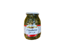 BELLA CONTADINA CAPERBERRIES 600GM