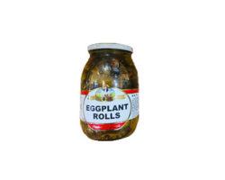 BELLA CONTADINA EGGPLANT ROLLS 550GM
