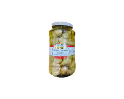 BELLA CONTADINA WHOLE ARTICHOKES 2900GM