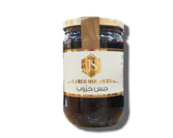 Jabal El Shaikh Carob Molasses 800GM