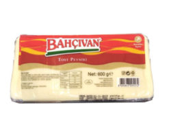 BAHCIVAN TOST KASHKAVAL CHEESE 600GM