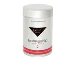 Cellini Coffee Espresso Per Moka 250GM