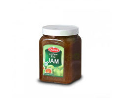 Durra Fig Jam 2000GM
