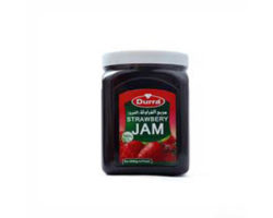 Durra Strawberry Jam 2000GM