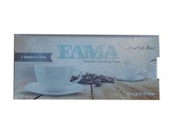 Elma Mastiha Chewing Gum Cappuccino 10PCS(box)