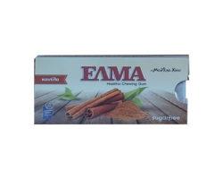 Elma Mastiha Chewing Gum Cinnamon 10pcs(box)