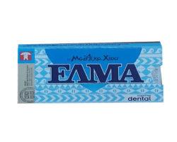 Elma Mastiha Chewing Gum Dental 20PCS(box)