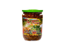 Al Dayaa Fig Jam 450GM