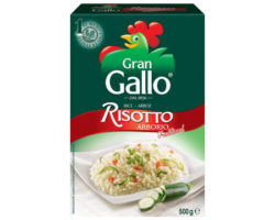 GALLO RISOTTO ARBORIO 500GM