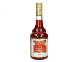 KASSATLY CHTAURA GRENADINE SYRUP 600ML