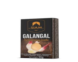 DESIAM GALANGAL SEASONING PASTE 30GM