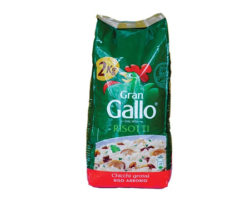GALLO ARBORIO RICE 2KG