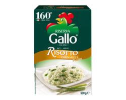 Gallo Risoto Carnaroli 500g (Italy)