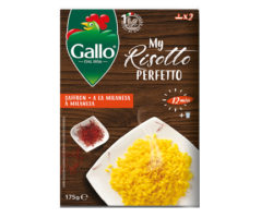 GALLO RISOTTO SAFFRON 175GM