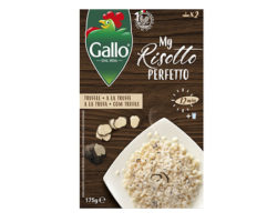 GALLO RISOTTO TRUFFLE 175GM