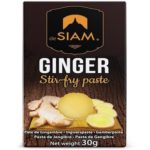 deSiam Ginger Stir Fry Paste 30gm