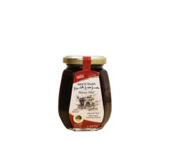 JABAL EL SHEIKH OAK FOREST HONEY 500GM
