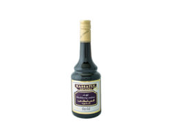 KASSATLY CHTAURA BLACKBERRY SYRUP 600ML