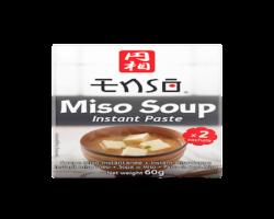 ENSO MISO SOUP INSTANT PASTE 60GM