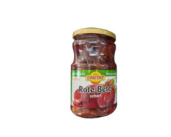 BAKTAT BEETROOT HOT 720g