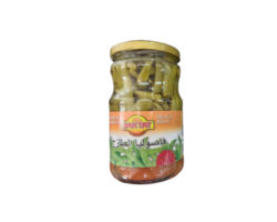 BAKTAT FRENCH BEANS 400g