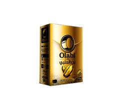 OLABI TURKISH COFFEE VIP WITH CARDAMOM 250G