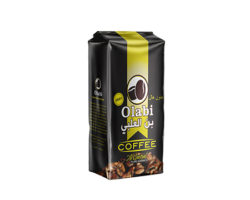 OLABI TURKISH COFFEE WITHOUT CARDAMOM 450G