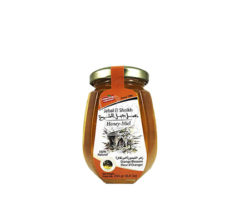 JABAL EL SHEIKH ORANGE BOLOSSOM HONEY 500GM