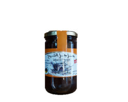 JABAL EL SHEIKH ORANGE BOLOSSOM HONEY 900GM