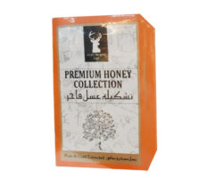 ORANGE BLOSSOM HONEY 400g
