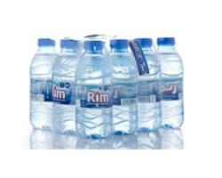 RIM MINERAL WATER 330ML x 12pcs