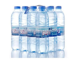 RIM MINERAL WATER 500ML